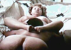 Passionate family xxx tube lesbian actively pursuing the tongue on the shaved vagina