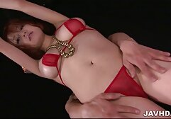 Beautiful doctor treating the patient in anal sex family massage porn