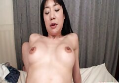 Beautiful family sex video black gloss with a friend